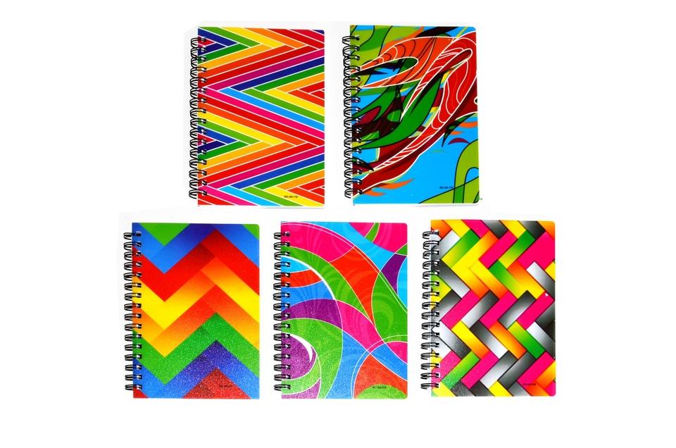 Notes 14,5x10x5 cm, 80l