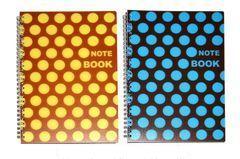 Notes 17,5x25 cm, 80l