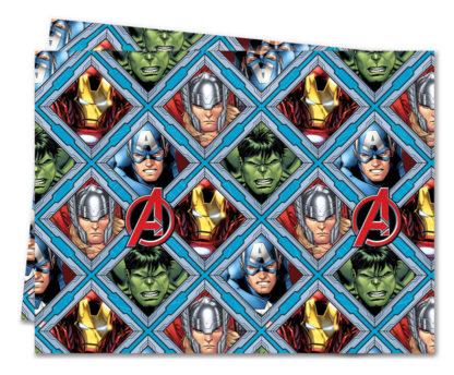 Obrus Avengers 120x180cm
