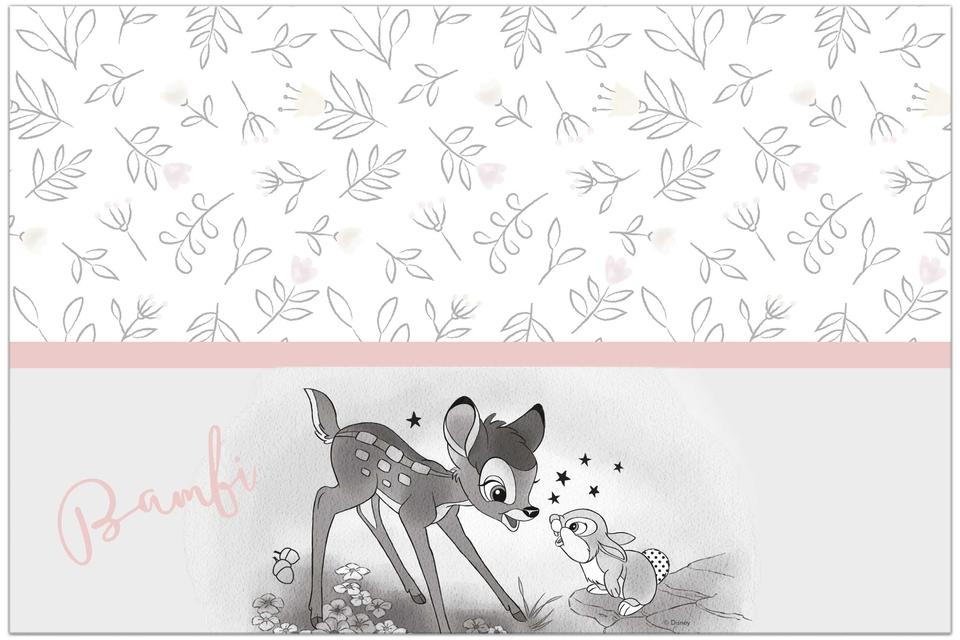 Obrus Bambi 180x120cm