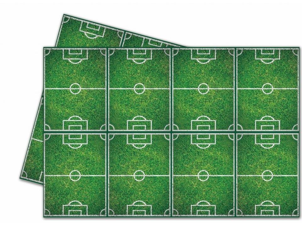 Obrus Football 180x120cm