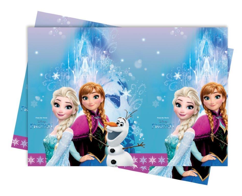 Obrus Frozen 180x120cm