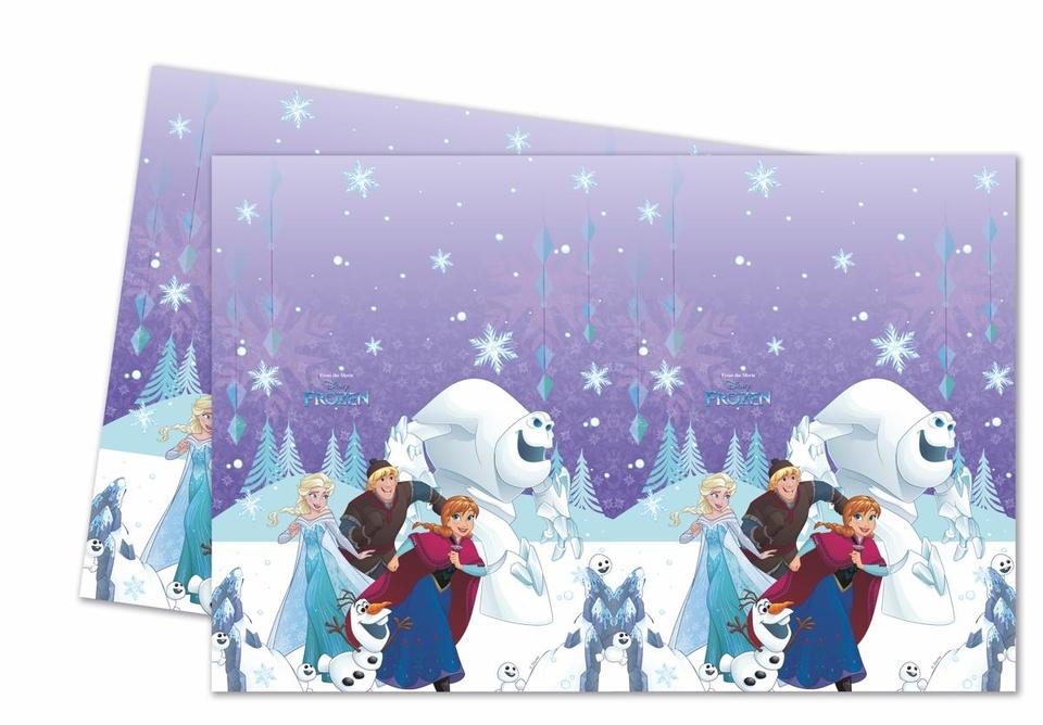 Obrus Frozen 180x120 cm