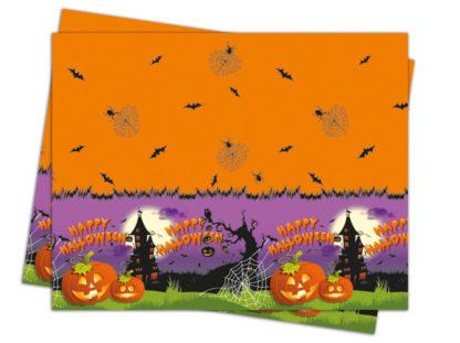 Obrus Halloween 120x180cm