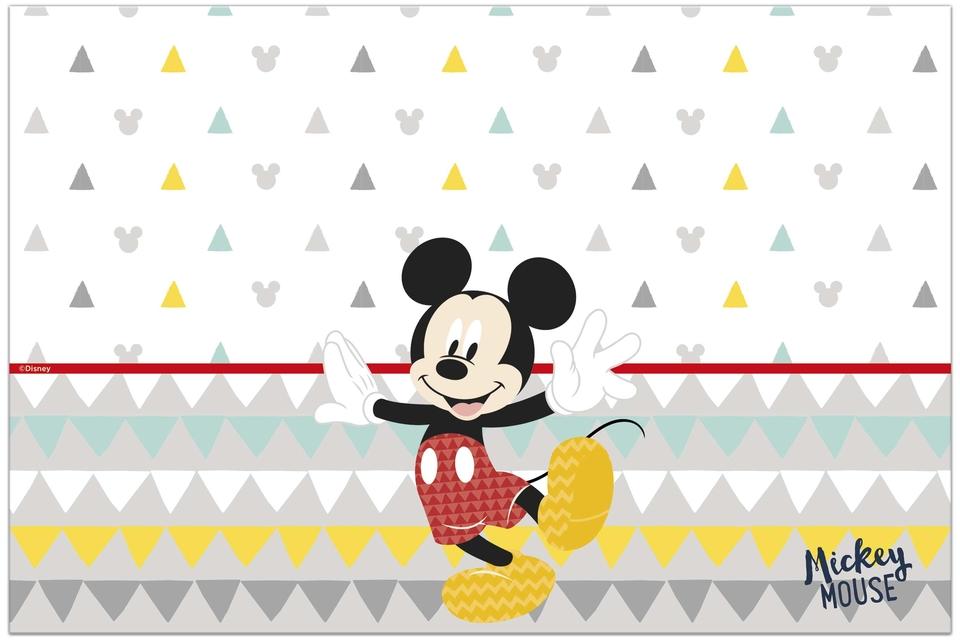 Obrus Mickey 180x120cm