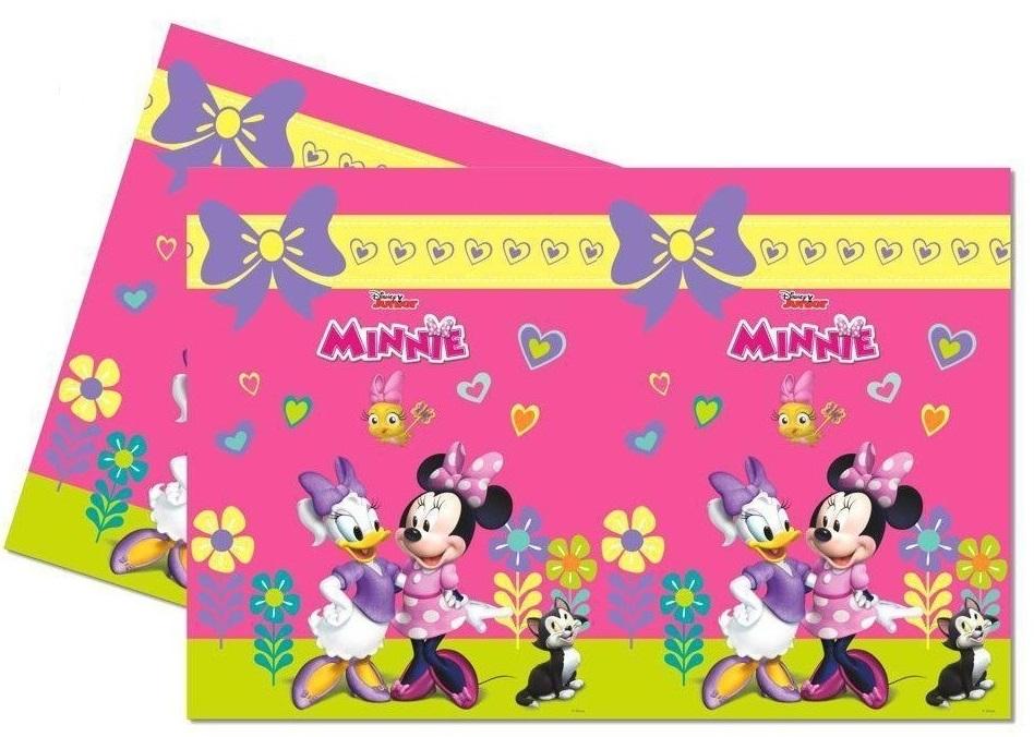 Obrus Minnie 180x120 cm