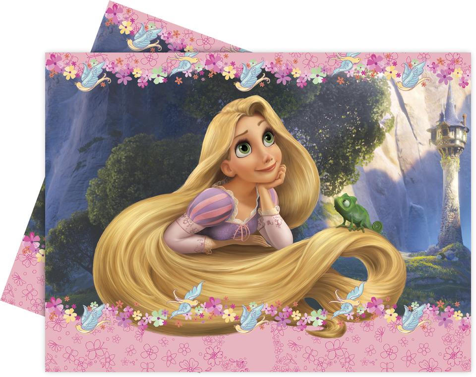 Obrus Rapunzel 180x120cm