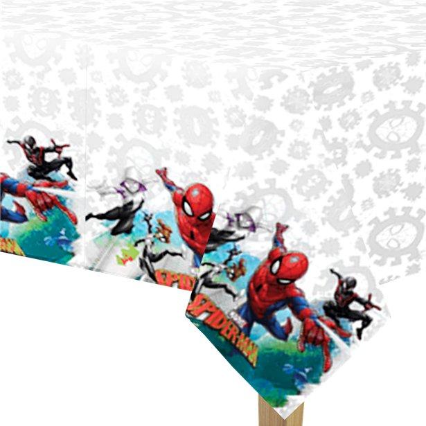 Obrus Spiderman 180x120cm