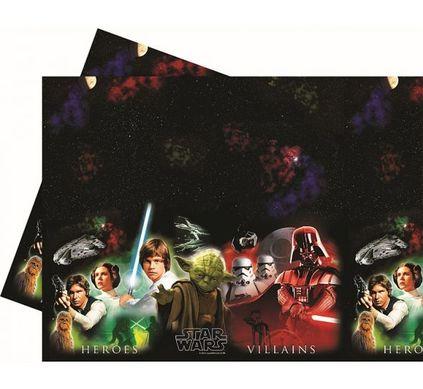 Obrus Star Wars 180x120 cm