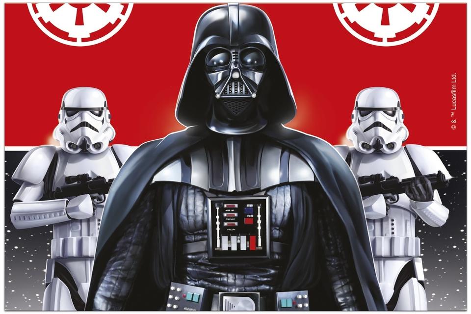 Obrus Star Wars 180x120cm