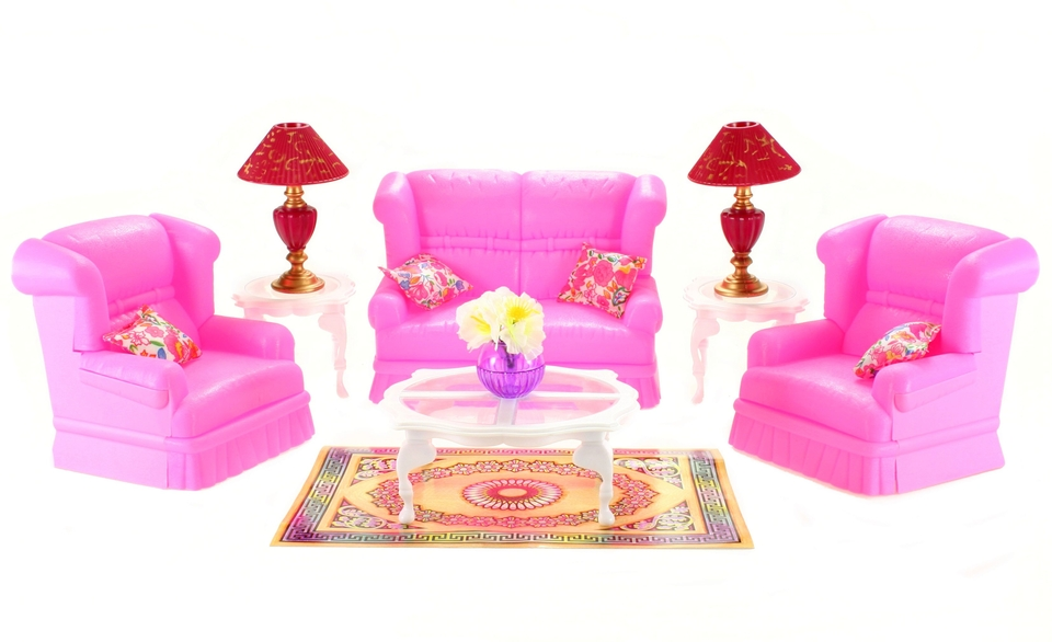 Obývačka sada