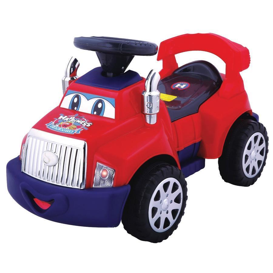 Odrážadlo auto