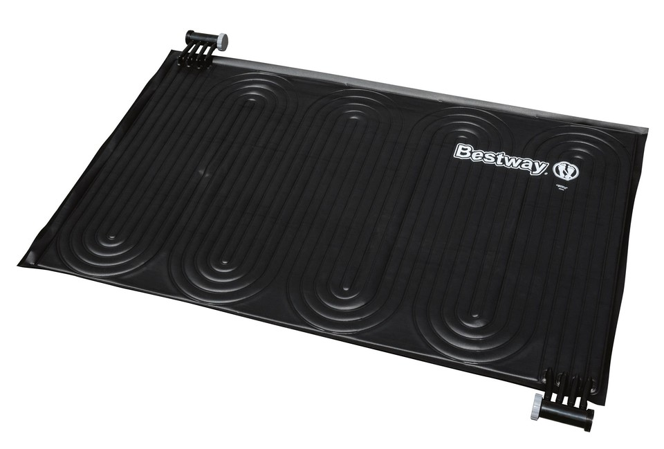Bestway 58423 solárny ohrev ohrievač vody do bazéna 1,1mX1,71m