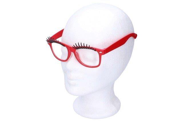 Okuliare s mihalnicami