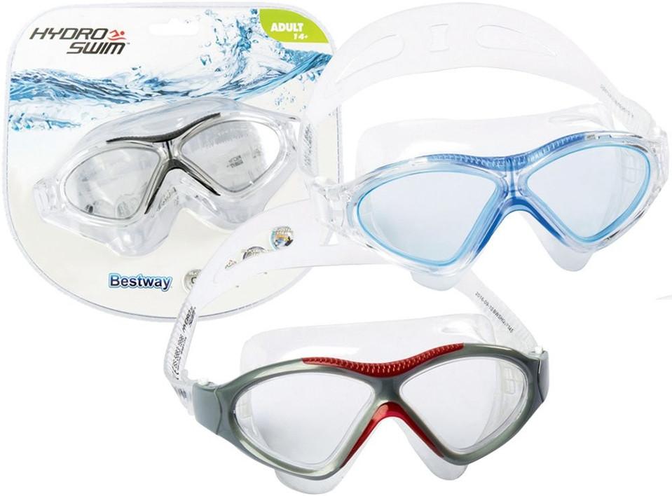 Bestway 21076 Hydro Swim detské plavecké okuliare 3farby
