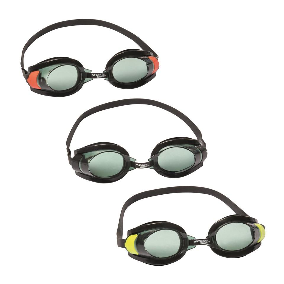 Bestway 21005 Okuliare plavecké Focus 3farby