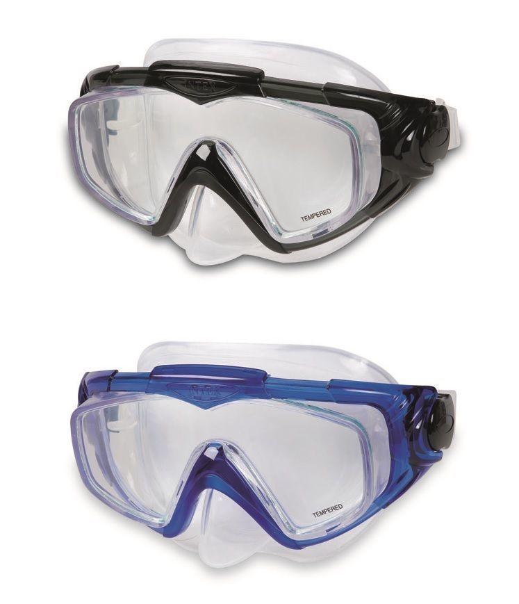 Intex 55981 Potápačské okuliare Aqua Sport 14+ - náhodná