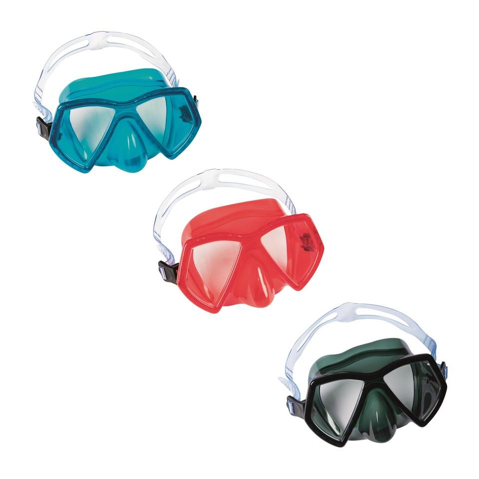 Bestway 22059 Okuliare potápačské Essential Eversea - modrá