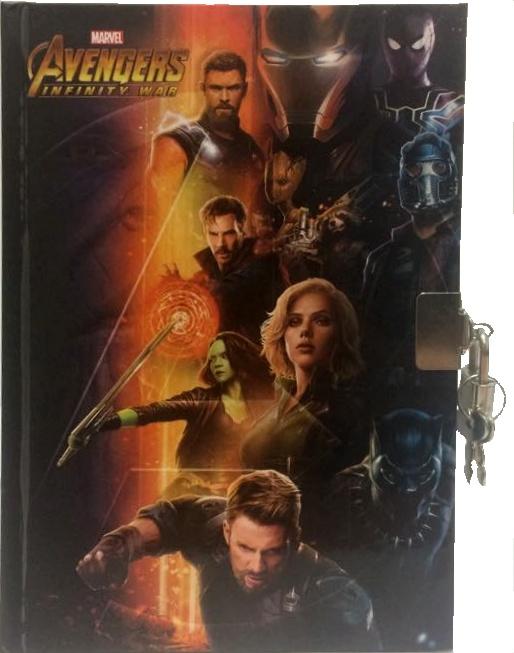 Pamätník A5 Avengers