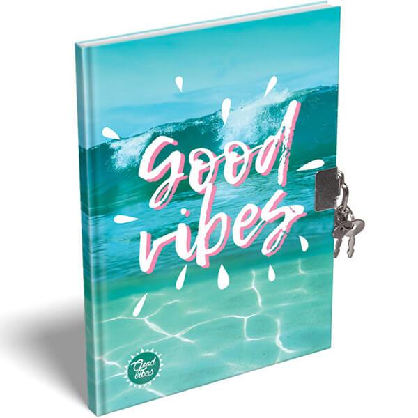 Pamätník A5 Good vibes