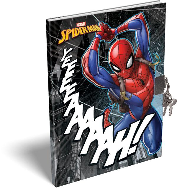 Pamätník A5 Spiderman