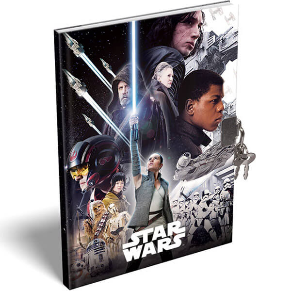 Pamätník A5 Star Wars