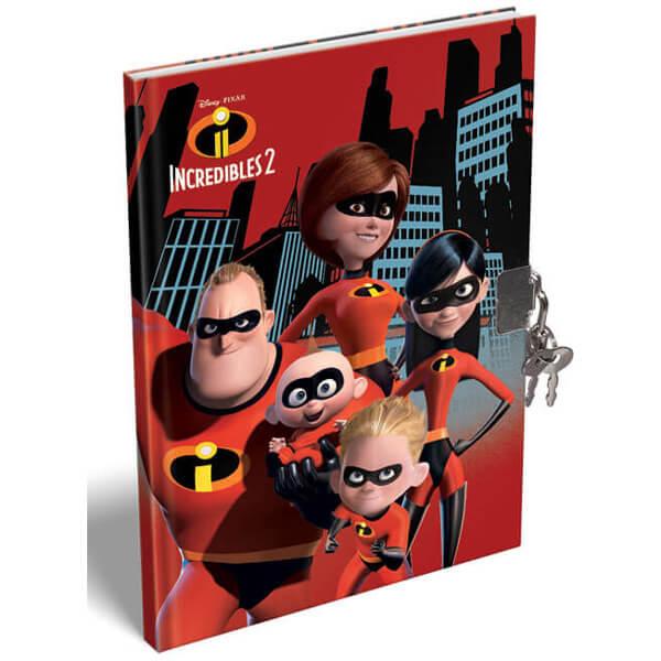 Pamätník A5 The Incredibles