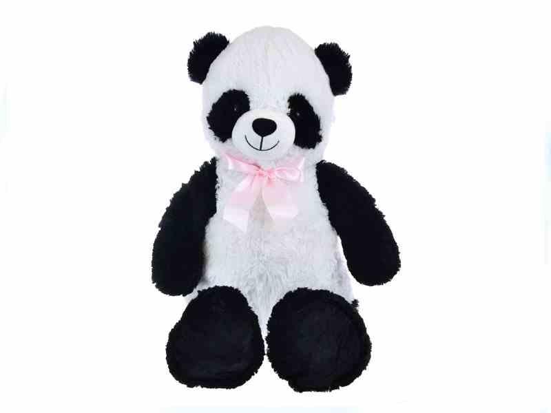 Plyšová panda 80cm
