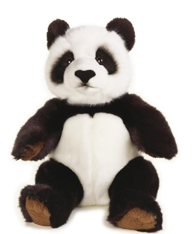Plyšový Panda 22cm National Geographic