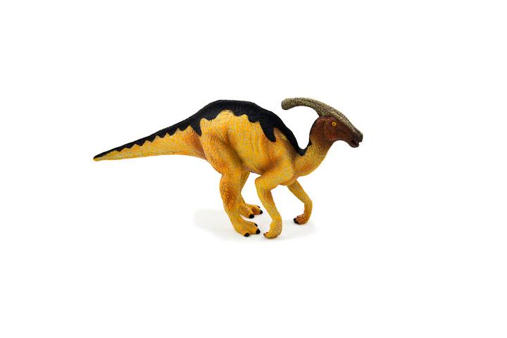 Parasaurolophus - Zvieratko L