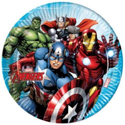 Taniere Avengers 23cm/8ks