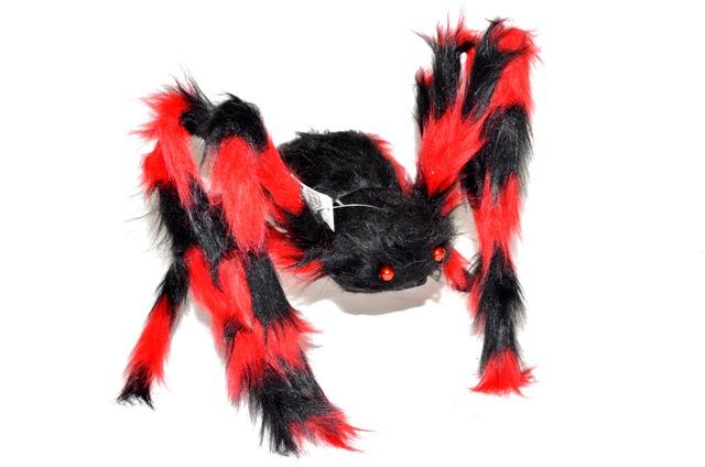 Pavúk farebný 75cm - náhodná
