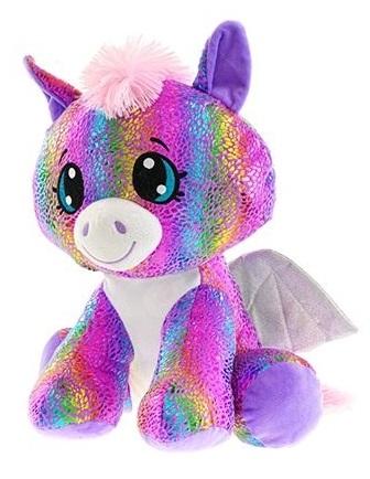 Pegasusplyšový Star Sparkle 23cm