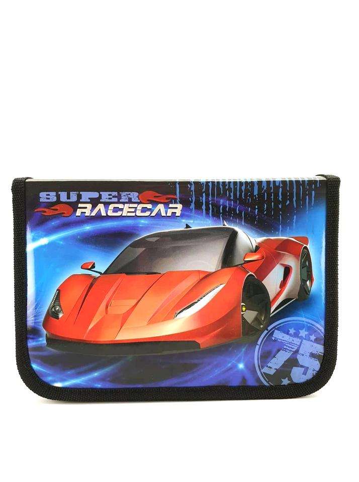 Peračník 1-zipsový auto