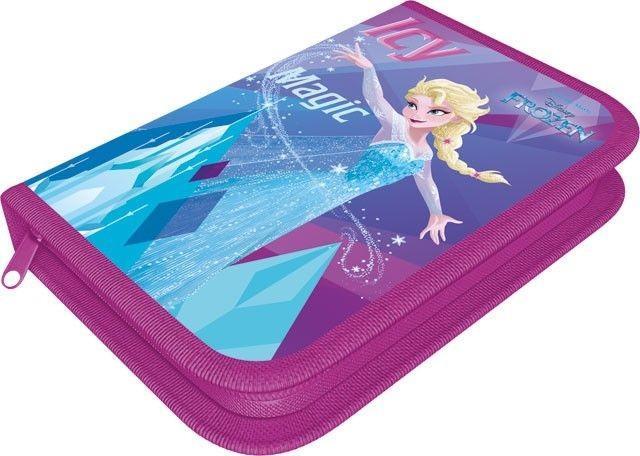 Peračník 1-zipsový Frozen