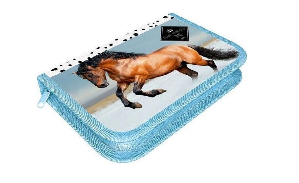 Peračník 1-zipsový kone