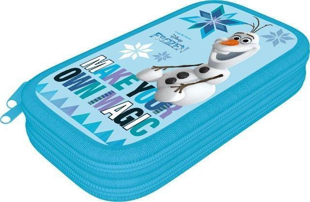 Peračník 2-poschodový Frozen