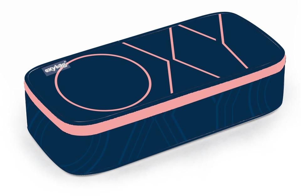 Peračníketue komfort OXY PASTEL LINE pink