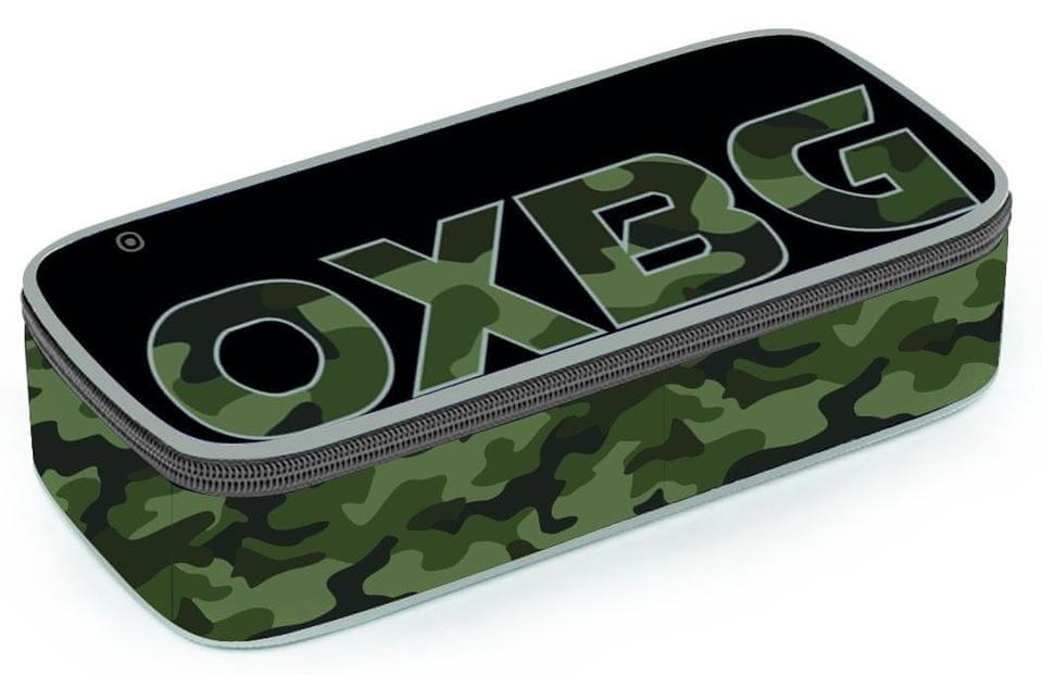 Peračník etue komfort OXY Army