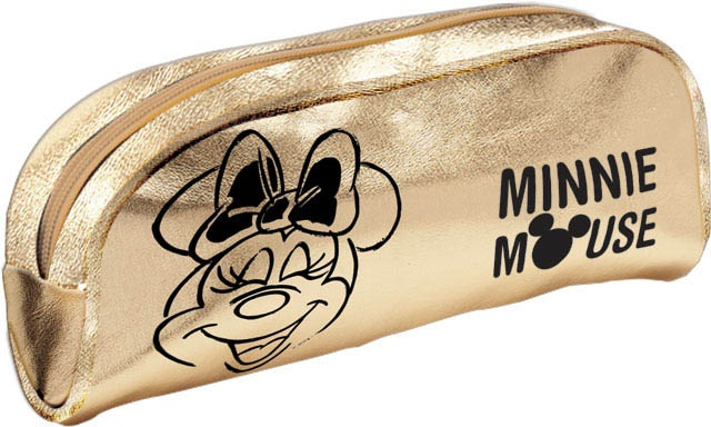 Peračník Etue Minnie Fashion Gold