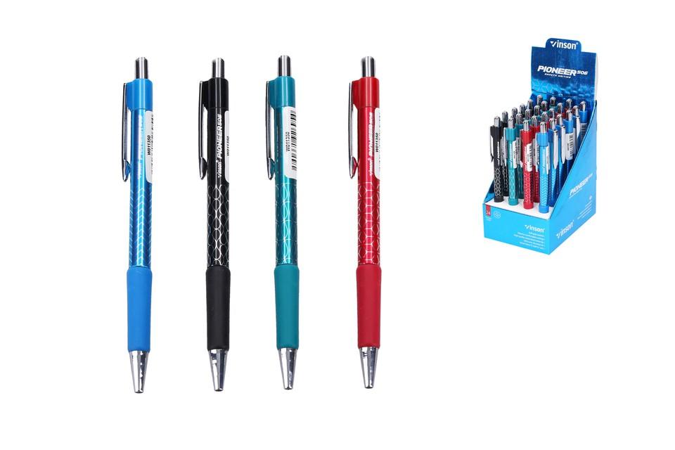 Guľôčkové pero 0,7mm, modré