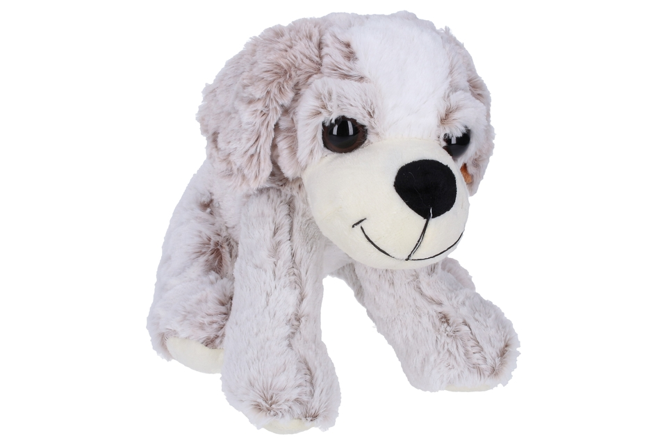 Pes plyšový 23cm