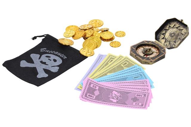 Pirát set