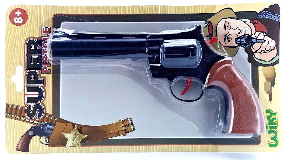 Pištoľ 23cm
