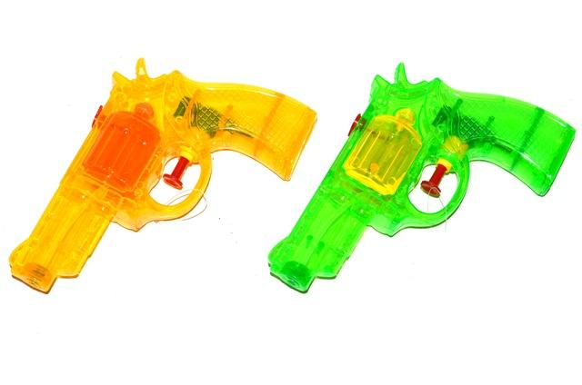 Pištoľ vodná 15cm