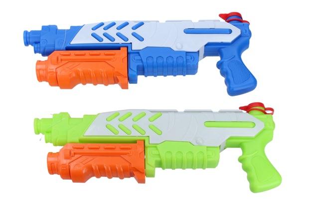 Pištoľ vodná 34cm