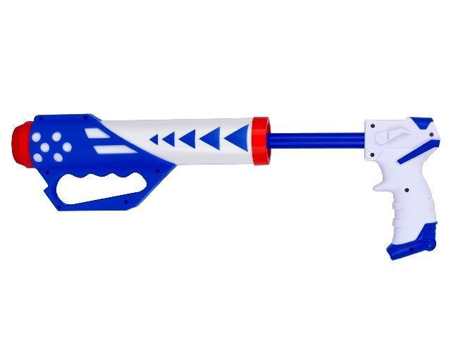 Pištoľ vodná 35cm