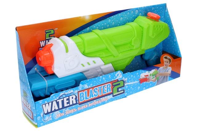 Pištoľ vodná 46cm