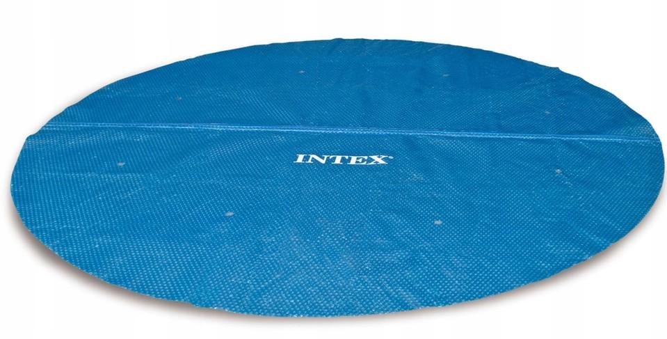 Intex 29020 Solárna plachta na bazén 244cm