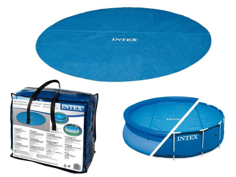 Intex 29021 Solárna plachta na bazén 305cm